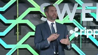 Swell 2018: Brad Garlinghouse
