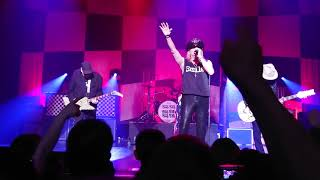 """Cheap Trick """"Gimme Some Truth/Baby Loves to Rock"""" Tokyo Japan 10/11/2018"""