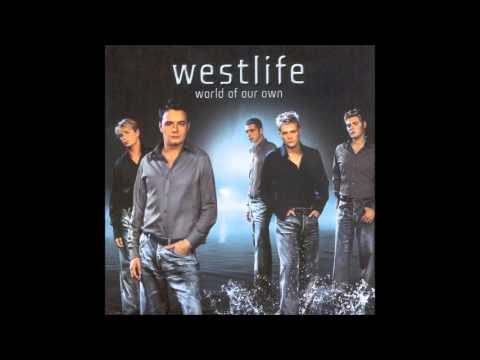 Westlife - To Be Loved