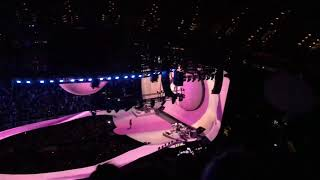Ariana Grande 2019 03 20 TD Garden Boston Ma 4