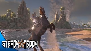 Ark ps4 equus das pferd info fr zuknftiges update 29 ark ark survival evolved equus taming xbox one ps4 malvernweather Image collections