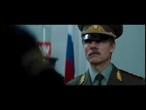 """Том Круз говорит по-русски в фильме """"Mission Impossible""""."""