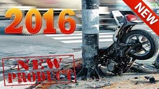 Мото аварии лучшая подборка июль 2016  NEW motorcycle crash coolest moto fail and win compilation #2