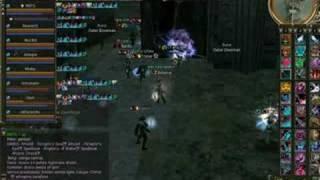 Lineage 2 - Ariadna Overlord PVP Pride