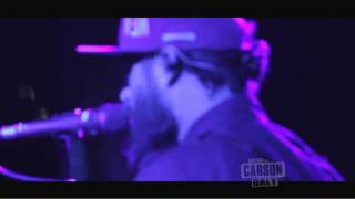 The Acid - Basic Instinct (Live) - Last Call with Carson Daly