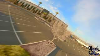 Juicy Parking Lot Flow (FPV FreeStyle)