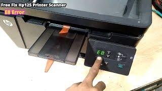 printer hp laserjet error E8 - Hài Trấn Thành - Xem hài kịch