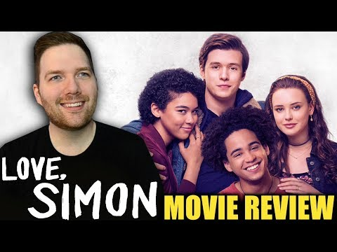 Love, Simon – Movie Review