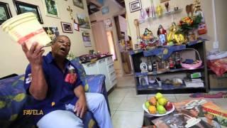 Choro Do Compositor De Bezerra Da Silva