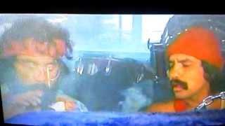 """Cheech & Chong: """"Up In Smoke"""" - Am I Driving ok?"""