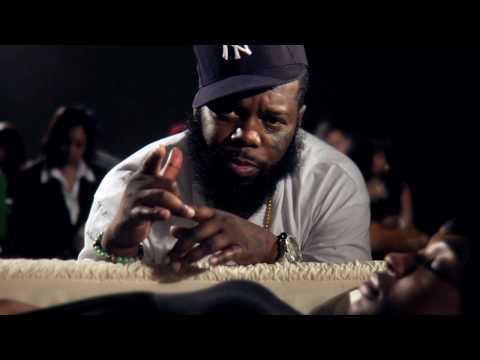 "Tek of Smif N Wessun ""Death Is Forever"" Music Video feat. General Steele & Havoc"