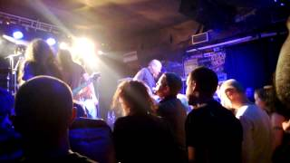 Fates Warning - Pieces Of Me  (Randal Club Bratislava 2013) Live