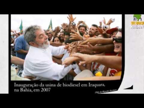Lula, parte 4: Presidência da República