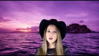Cross my broken heart - Jenny Daniels singing (Cover)