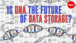 Is DNA the future of data storage? - Leo Bear-McGuinness