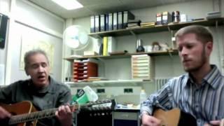 The Basement Boys - My Rough and Rowdy Ways