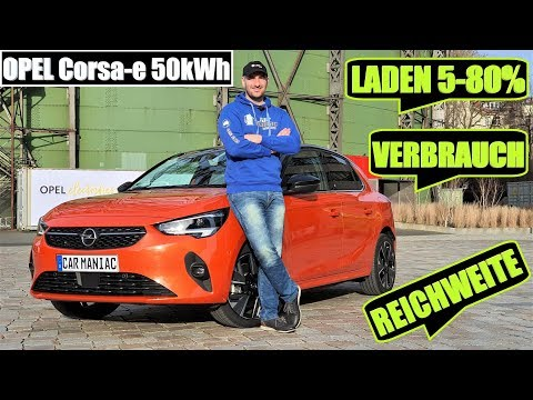 Opel Corsa-e: SCHACHMATT für die Konkurrenz?