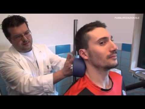 Esercizi per sviluppare contratture dellarticolazione della spalla