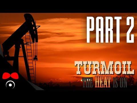 PODZEMNÍ POKLADY!   Turmoil: Heat Is On #2