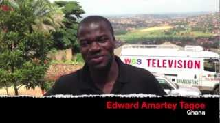 preview picture of video 'Edward Amartey Tagoe - TEDxYouth@Bukoto Speaker'