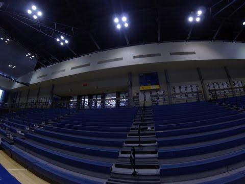 Step Up: Carver PE Center