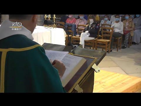 Messe du 22 août 2021 à Saint-Germain-l'Auxerrois