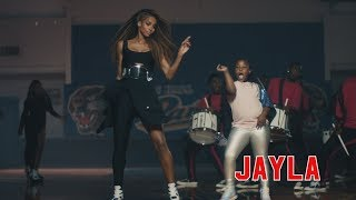 Kid Hip Hop Dancer Jaylah Does A Cameo In Ciara's 'Dose' Music Video!