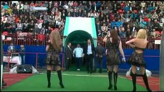 Футбольные Приколы 1 го тура РФПЛ 2012 13 Jokes 1st round Premier Leag