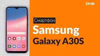Смартфон Samsung Galaxy A30s 4/64GB Green (SM-A307FZGV) от компании Cthp - видео 2