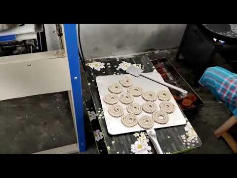 Murukulu making machine