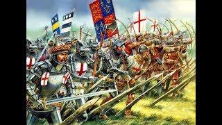 Medieval 2 Livestream - England campaign
