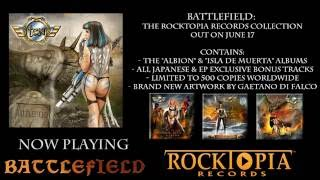 """BATTLEFIELD"": NEW OFFICIAL AUDIO VIDEO TRACK RELEASED!"