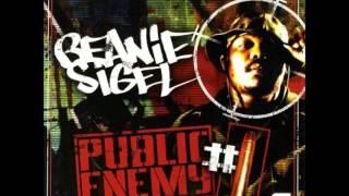 Beanie Sigel- Wanted (Green Lantern Remix)