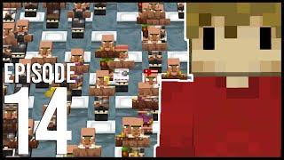Hermitcraft 7: Episode 14 - GRIAN'S SECRET PLAN!