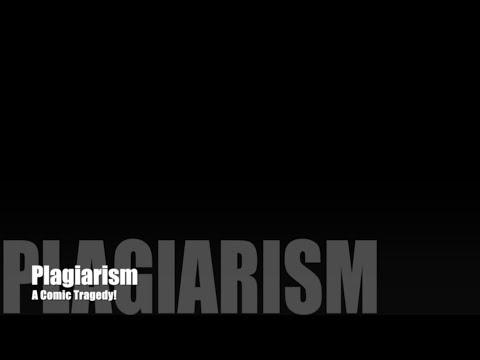 NTU Research Methods -- Comic Skit on Plagiarism