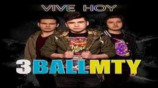 3BallMTY ft Becky G Quiero Bailar (All Through The Night)