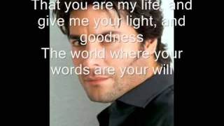 Chayanne   Yo Te Amo I Love You  English Subtitles