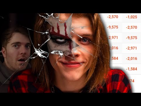 How Shane Dawson DESTROYED This Youtuber | What Happened to Bobby Burns?