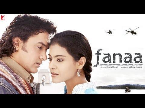 Download Fanaa 2006 Full Movie BluRay HD 720p HD Mp4 3GP Video and MP3
