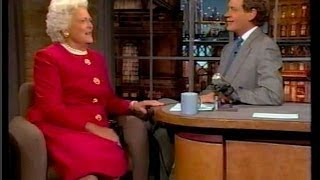 Remembering Her Humor & Grace