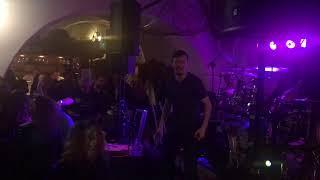 Video ACDC Krumlovský Mlýn 11/2017