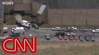 Deadly school shooting in Kentucky