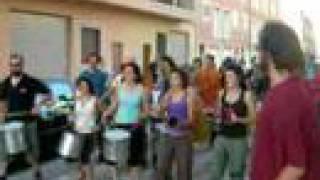 preview picture of video 'Escuela Capelle y Combe Capelle SON en Picassent'
