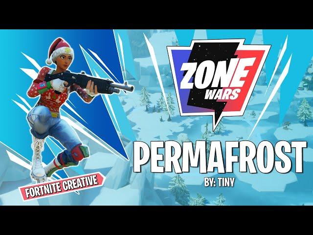 Zone Wars - Permafrost
