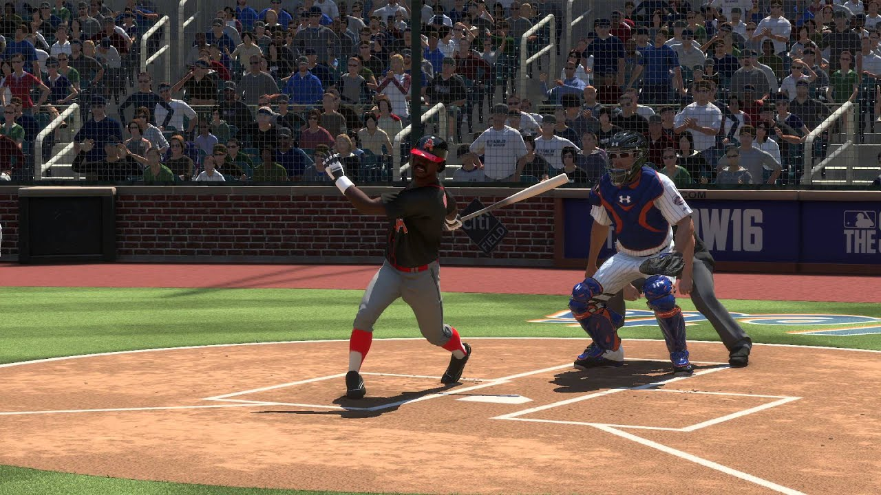 MLB The Show 16: Battle Royale and Conquest Mode Detailed