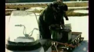Диалоги о рыбалке. рыбалка в карелии