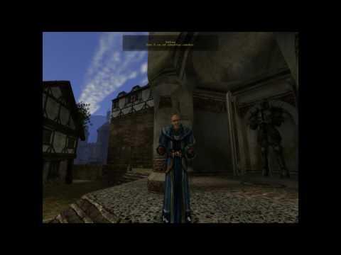 Gothic 2 (6) Setkání s lesním pirátem