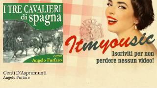 "Video thumbnail of ""Angelo Furfaro - Genti D'Asprumunti"""
