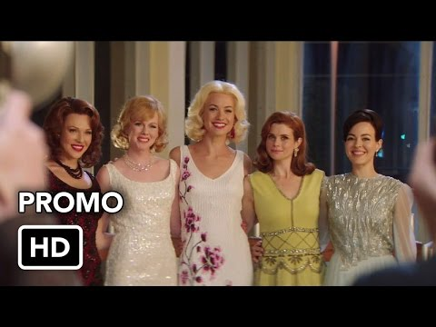The Astronaut Wives Club (Promo 'Meet The 7 Women')