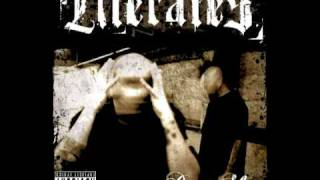 Literates - Welcome 2 The Darkside